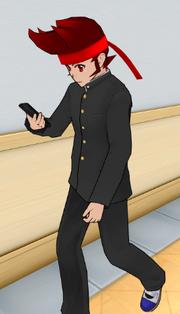 Ryuto w grze