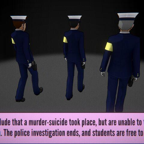 Murder-Suicide.