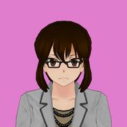 Saki Miyu