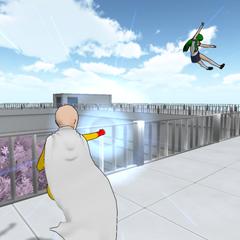 打飛Midori