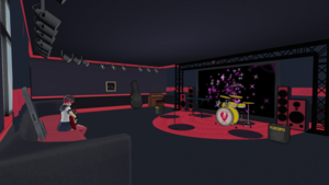 LMC Room