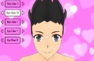Senpai Hair -10