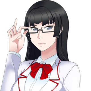 Kuroko's illustration.