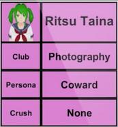 Koharu Hinata Profil 1