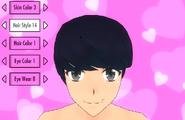Senpai Hair -14