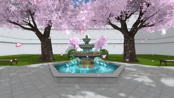 Fountaingold