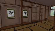 Комната каллиграфии (4)