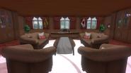 Два дивана и стол
