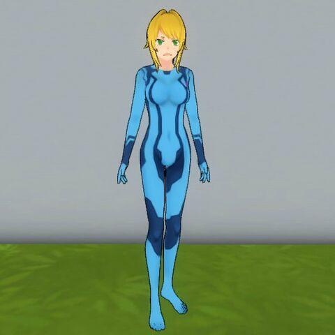 Huntress Mode.