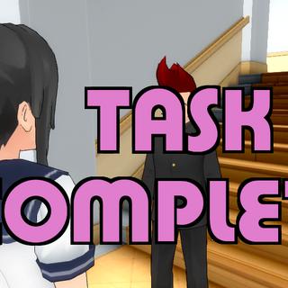 Ryuto's task complete. September 22nd, 2016.