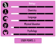 Study Points