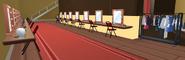 Tył sali gimnastycznej 2