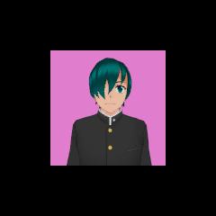Sora's 2nd portrait.