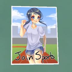 Afiche del Club de Deportes.