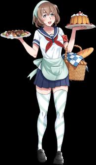 Amai Odayaka (Normal)