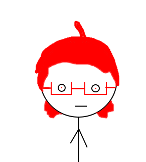 Draw The Character Above Badly Yandere Simulator Wiki Fandom
