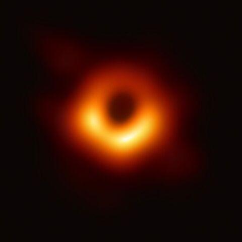 The M87 black hole
