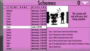 SnitchScheme