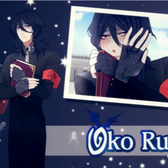 A male version of Oka from the <a rel=