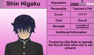 Shin Higaku Info