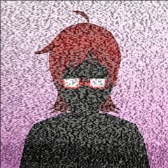 Sua foto de perfil atual.