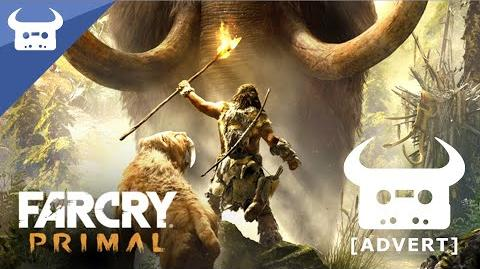 FAR CRY PRIMAL RAP Dan Bull