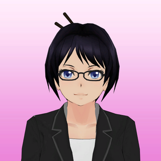 Rino Fukahori (Teacher of Class 2-1)