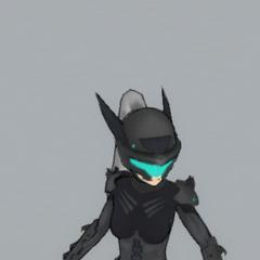 Cyborg Mode.