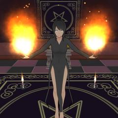 火焰惡魔的彩蛋