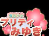 Magical Girl Pretty Miyuki