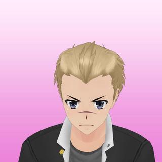 Primeiro retrato do Dairoku.
