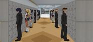 Учащиеся и их шкафчики (3)