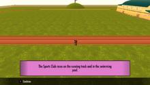 Sports Club Activity-0