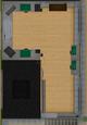 Комната объявлений на карте