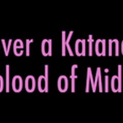 Quando a katana é descoberta pela polícia