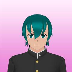 Sexto retrato de Sora.