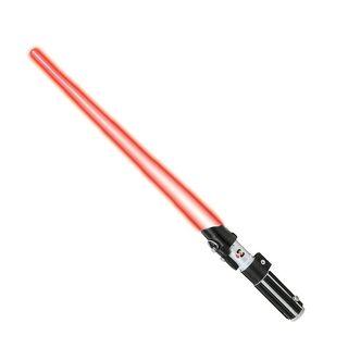 A lightsaber.