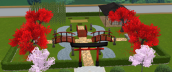 Ogród japoński2 z góry 19-2-19