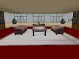 Schulleiter-Büro