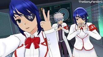 The Story of the Aoi Ryugoku Clone