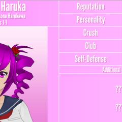 Kokona's 12th profile. July 1st, 2020.