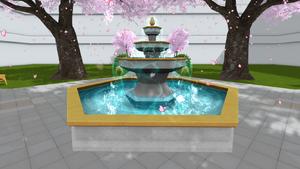 4-9-2017 Fountain