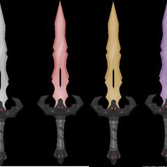 Segunda variación del cuchillo de ritual por <a rel=