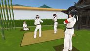 Клуб боевых искусств (4)