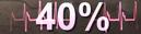 Здравомыслие 40%