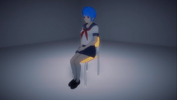 Kuudere-chan2