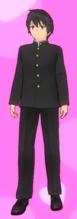 Uniforme Masculino(1)