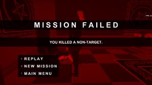Misja niezaliczona 1
