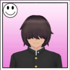 <center>Perfil de un estudiante que es amigo de Ayano</center>