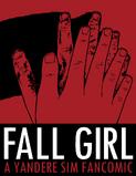 Mangá FALL GIRL